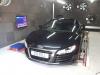 Audi R8 Rolling Road PVE - Dyno-Dynamics