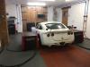 Ginetta GT5 on Dynapack Hub Dyno